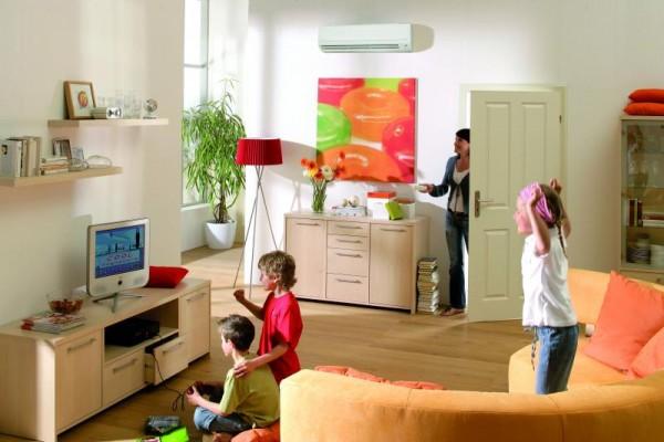 микроклимат в вашем доме