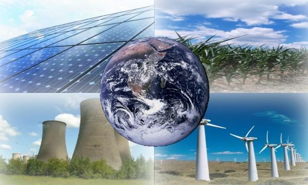 альтернативные виды энергии