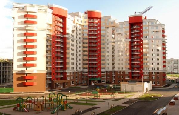энергоэффективная квартира