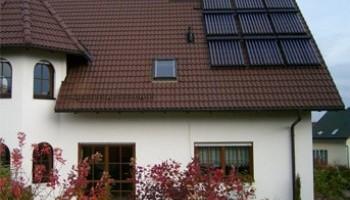 Альтернативное энергоснабжение дома, квартиры.