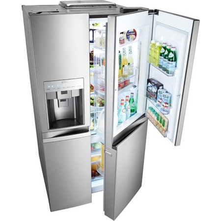 Советы по снижению затрат при использовании холодильника