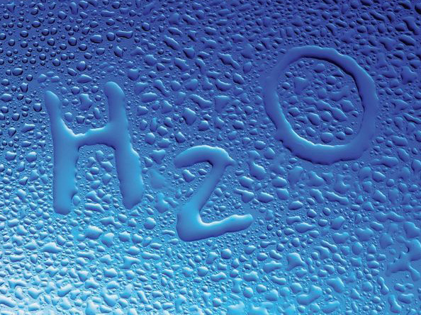 какую воду мы пьем