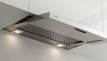 Вентиляция на кухне.