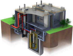 реактор на быстрых нейтронах