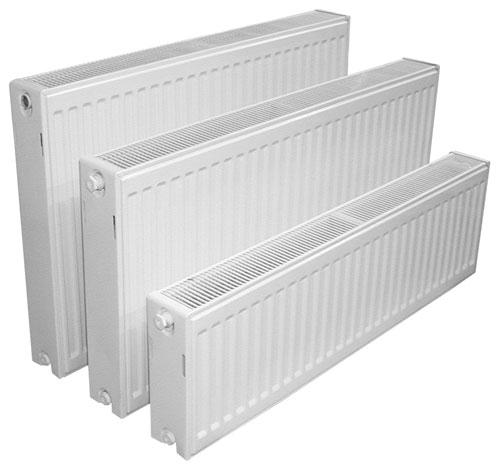 стальные биметаллические радиаторы