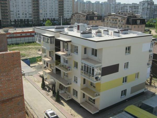 строительство энергоэффективных домов