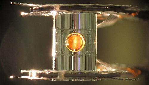 термоядерный синтез
