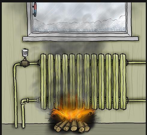 будет ли тепло в нашем доме зимой