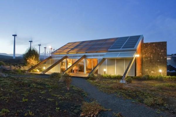 энергетическая автономия своего дома