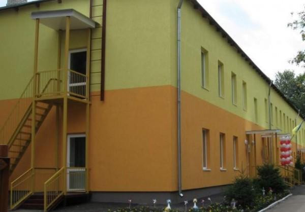 энергоэффективность в детских садах