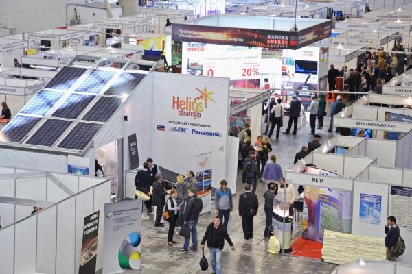 выставка энергоэффективность