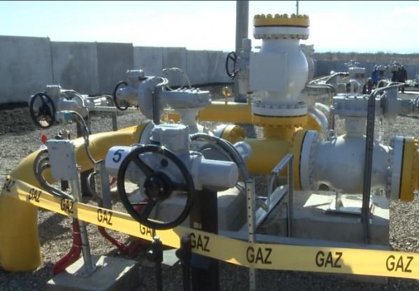 газ в Украине есть ли альтернатива