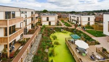Доступное и энергоэффективное жилье