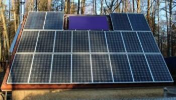Энергетическая автономия своего дома. Окончание.