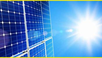 Потенциал солнечной энергии