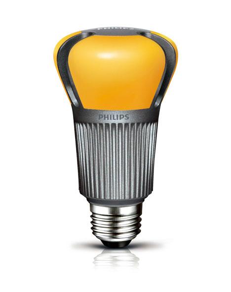 светодиод вместо лампы накаливания