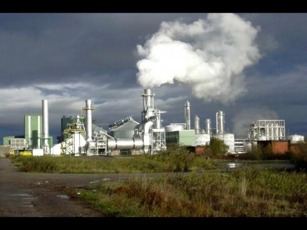 получение электроэнергии из биотоплива