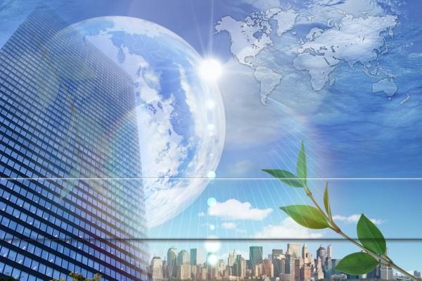 развитие возобновляемой энергетики
