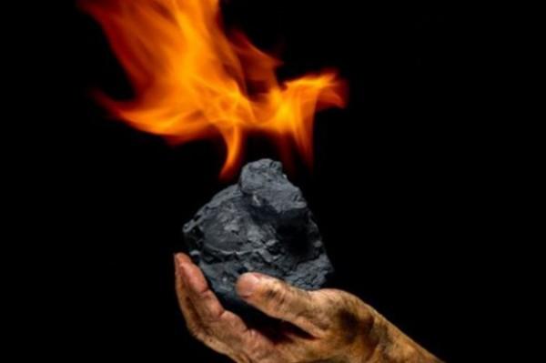 природный газ еще одна альтернатива