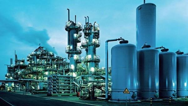 синтез-газ в Украине
