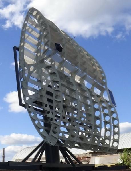 солнечный концентратор