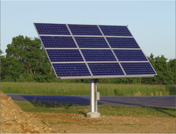 цены на солнечные панели