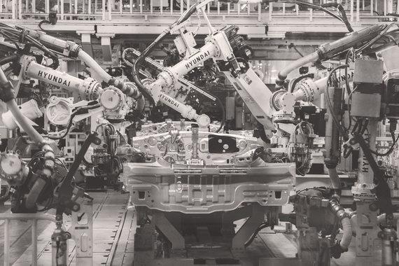 четвертая промышленная революция