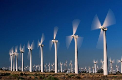 Энергия ветра на благо человека