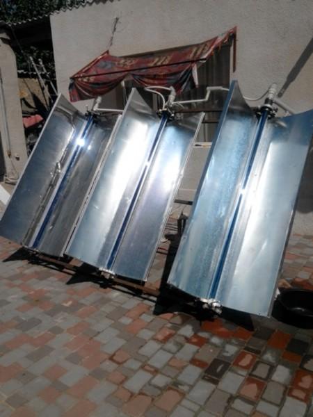 концентратор солнечной энергии