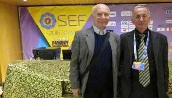 8-й Международный Форум по устойчивой энергетике в Украине