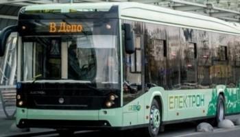 Нужны ли электробусы Киеву?