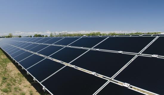 солнечные панели с высоким кпд