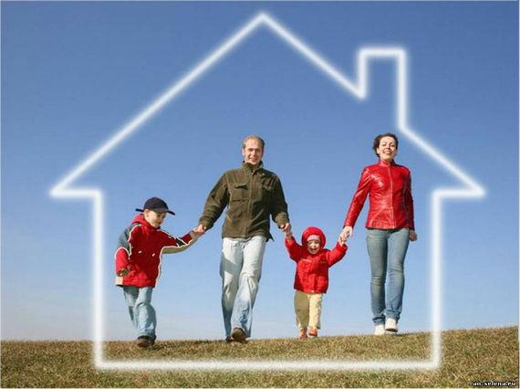 строим энергоэффективное жилье