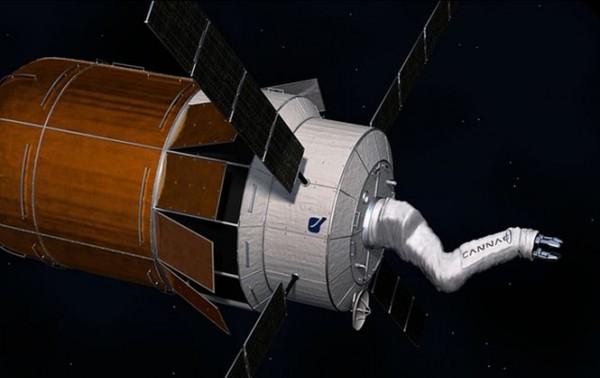 фантастика и реальность в освоении космоса