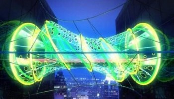 Аккумулятор «зеленой» энергии - воздух
