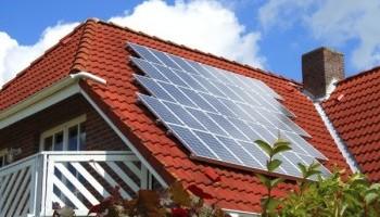 Рост популярности крышных электростанций в Украине