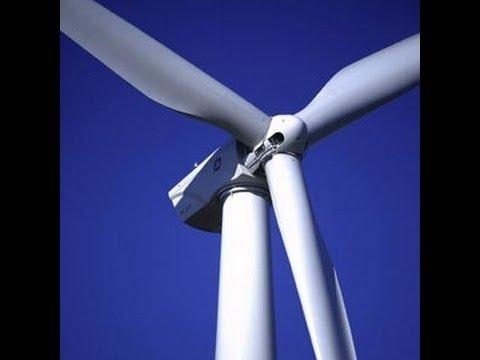 сверхпроводники для ветротурбин