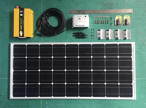 новые технологии солнечные панели