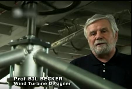 Бил Беккер