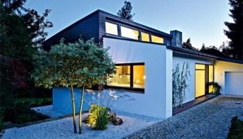 Комфорт в энергоэффективном доме