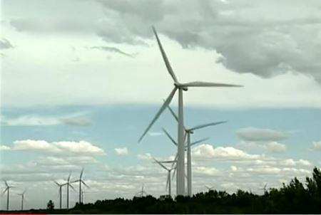 традиционные ветряки