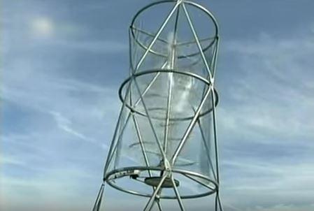 вертикальная форма ротора